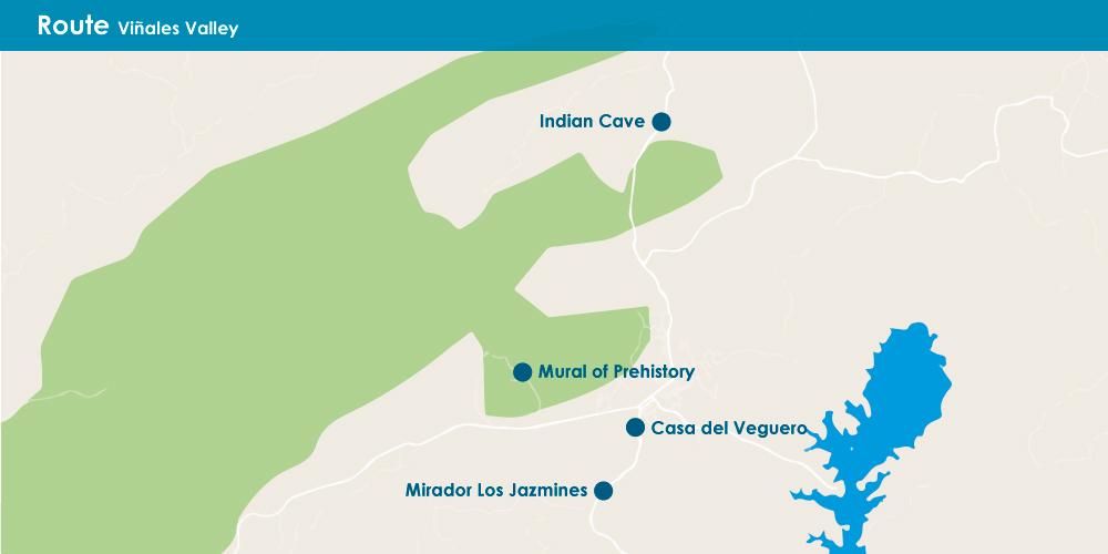 Excursion to Viñales