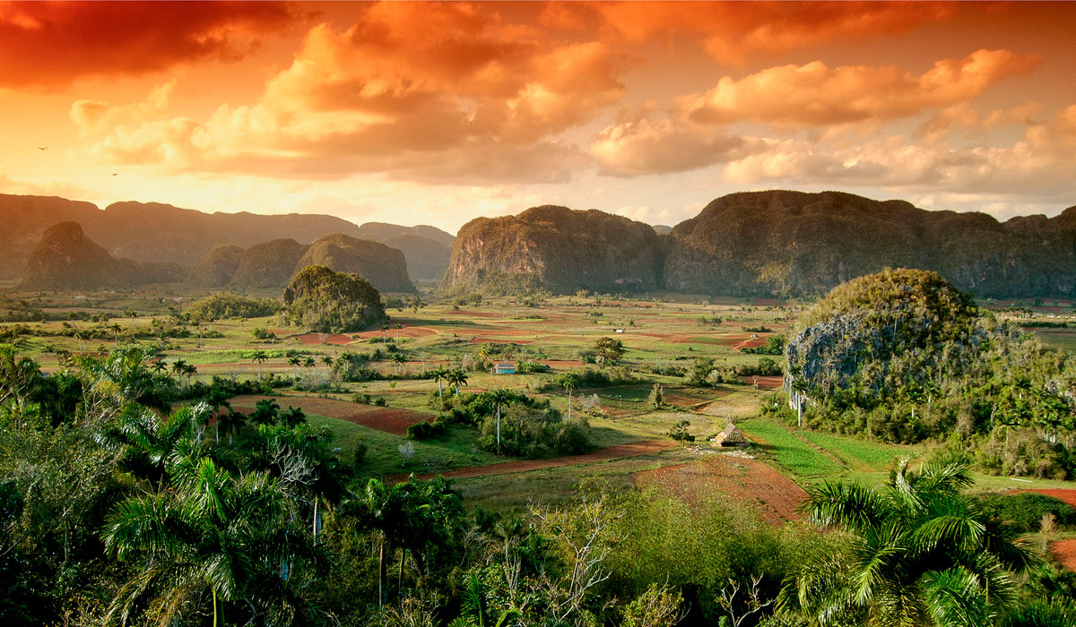 Excursion to Viñales