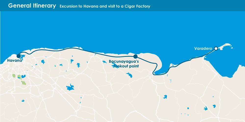 Habana - Fábrica de Tabaco