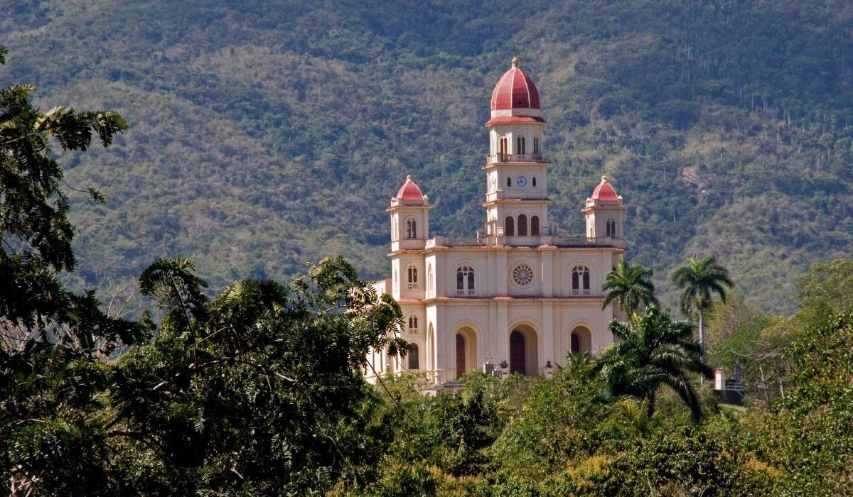 City Tour Santiago with a visit to El Cobre Sanctuary