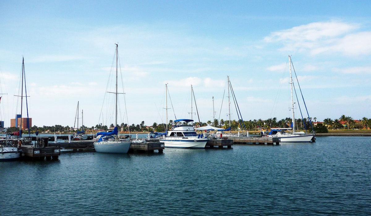 Buceo. Inmersiones desde Varadero