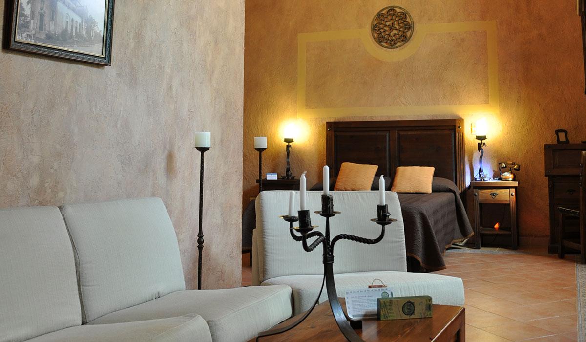 Hotel Los Frailes - Room