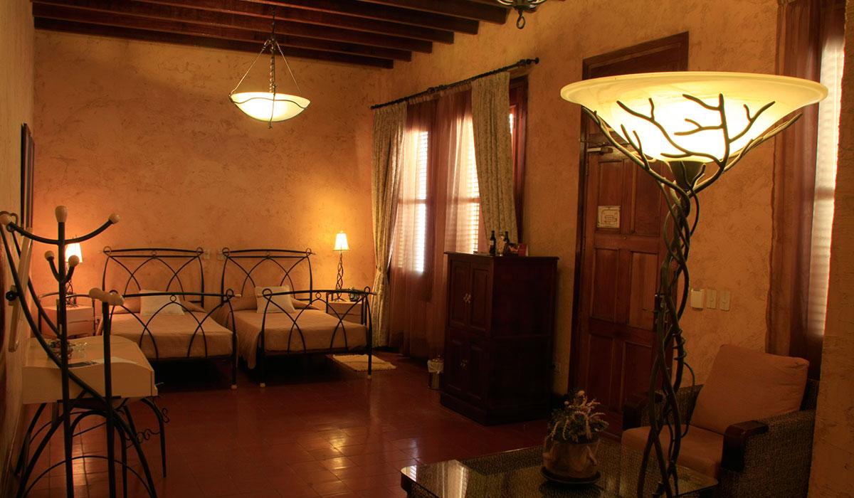 Hotel Raquel - Room