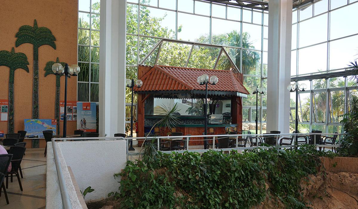 Hotel Starfish Varadero - Lobby