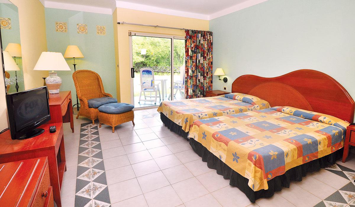 Hotel Starfish Varadero - Room