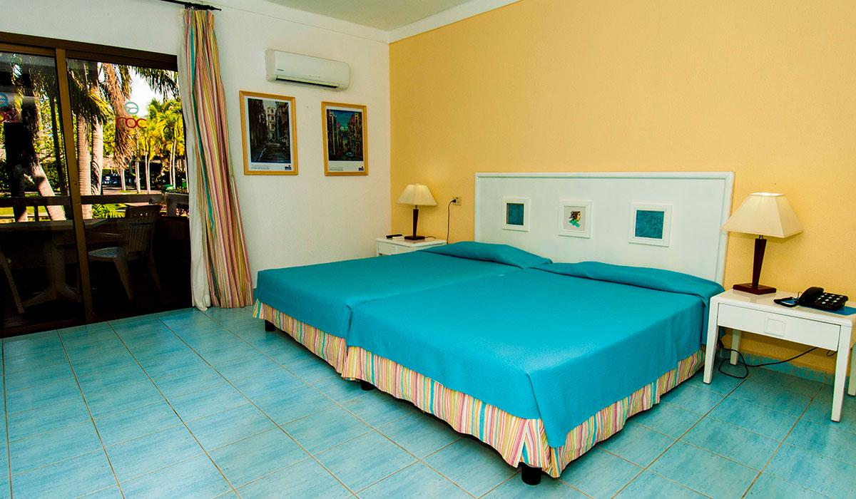 Hotel ROC Arenas Doradas - Habitación