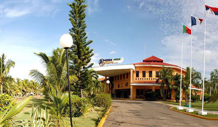 Hotel: ROC Arenas Doradas, Varadero