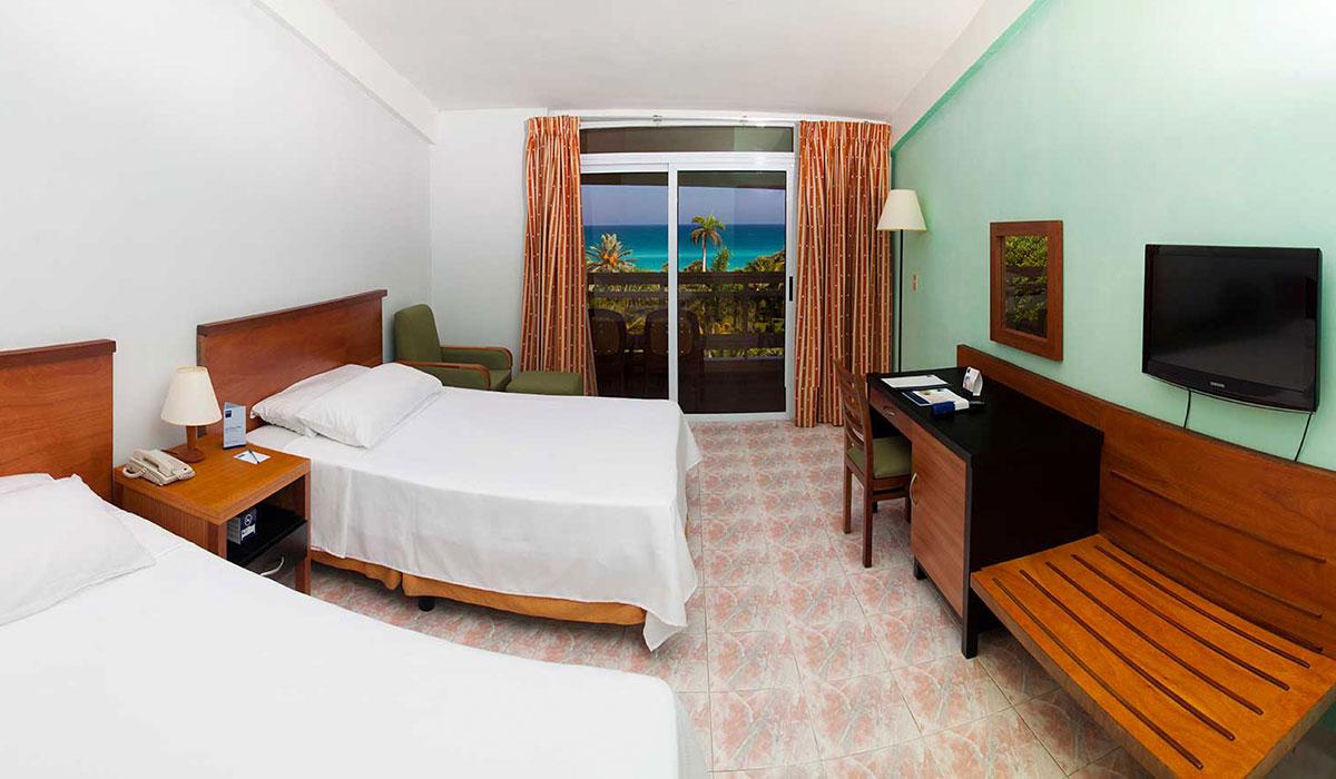 Hotel Arenas Blancas - Room