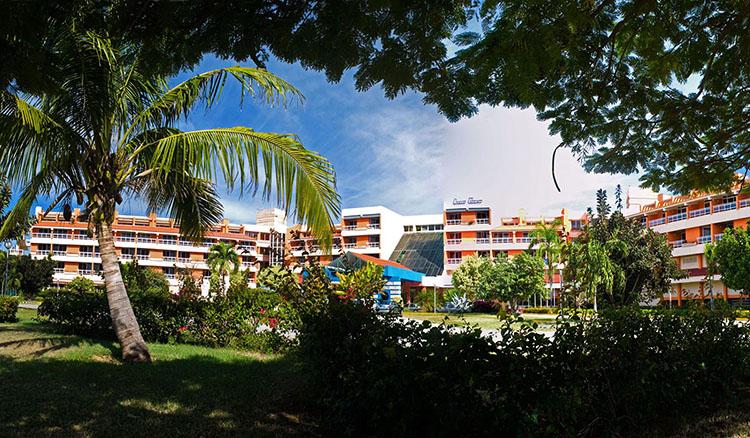 Hotel Arenas Blancas, Varadero