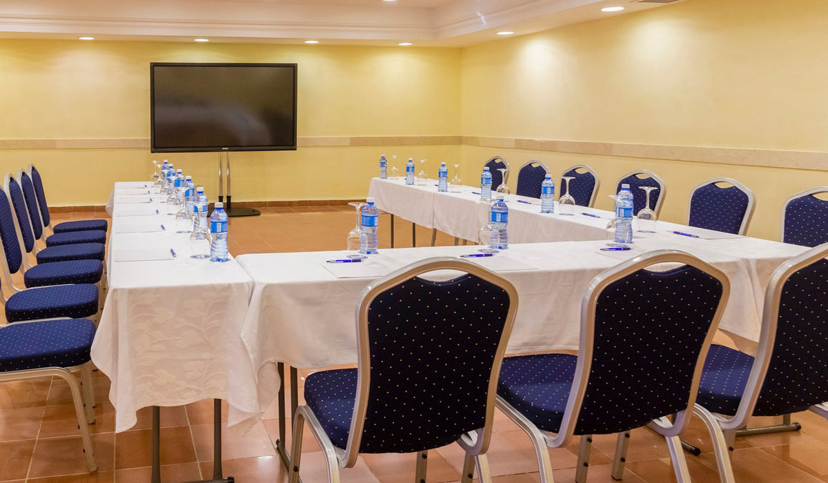 Hotel Four Points by Sheraton - Meeting Room