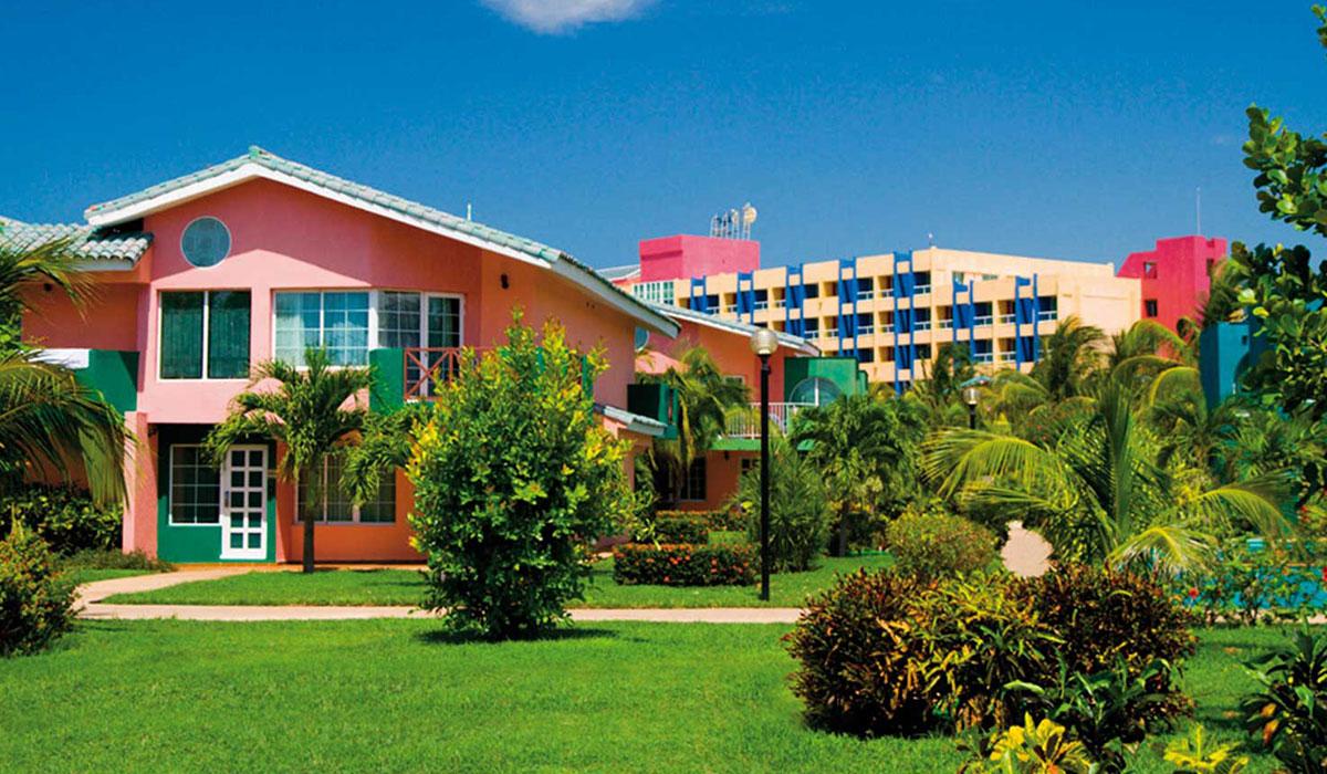 Hotel Barceló Solymar - Vistas