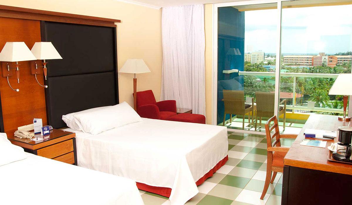 Hotel Barceló Solymar - Habitación