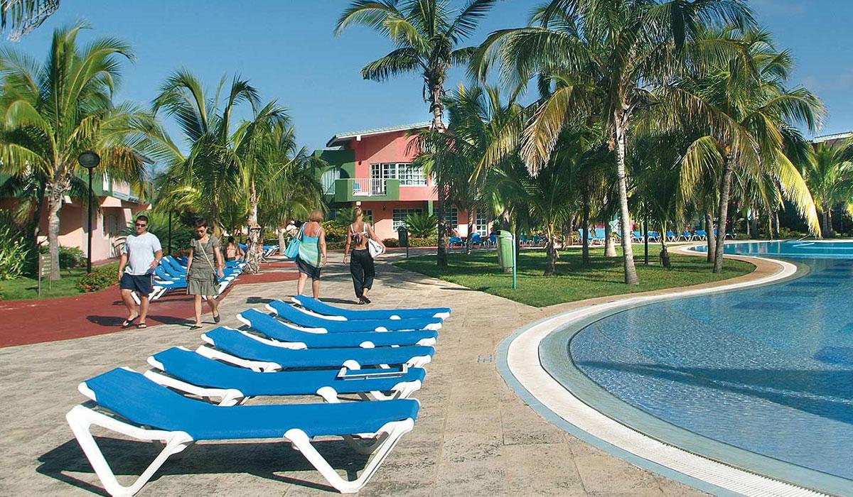 Hotel Barceló Solymar - Pool