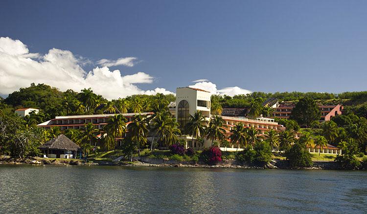 Hotel Brisas Sierra Mar Los Galeones, Santiago de Cuba