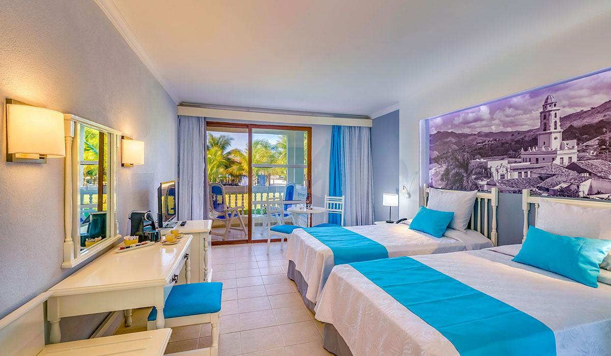 Hotel Memories Trinidad del Mar - Habitación