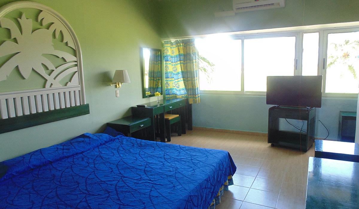 Hotel Club Amigo Mayanabo - Habitación
