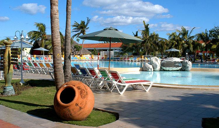Hotel Club Amigo Mayanabo, Camaguey
