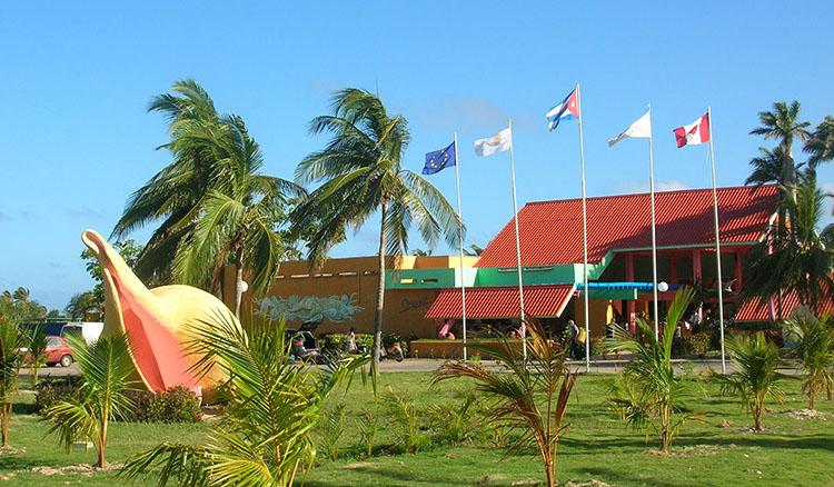 Hotel Club Amigo Caracol, Santa Lucia, Camaguey