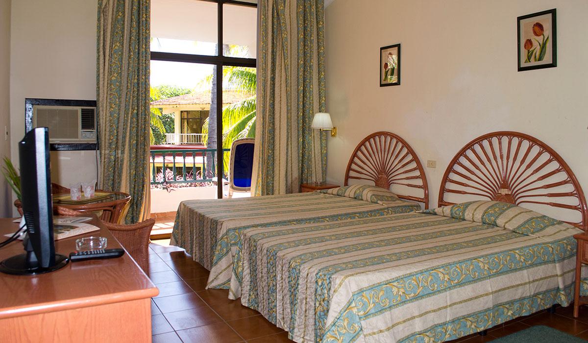 Hotel Club Amigo Carisol Los Corales - Habitación