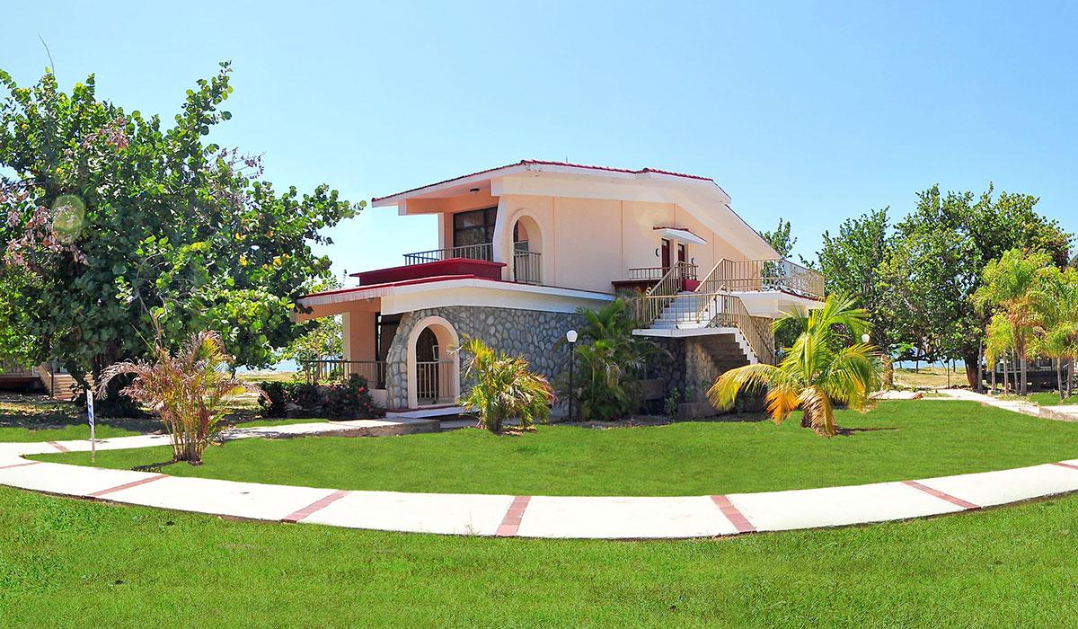 Hotel Club Amigo Carisol Los Corales - Areas