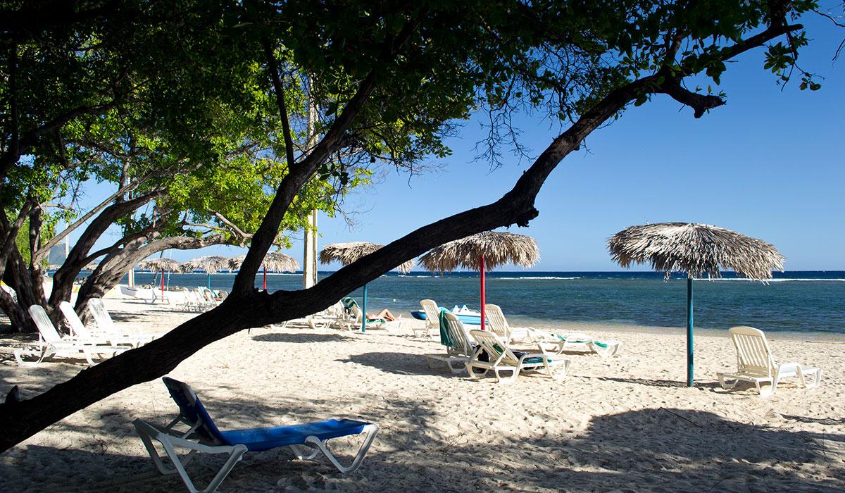 Hotel Club Amigo Carisol Los Corales - Beach