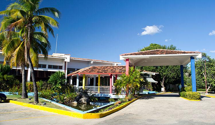 Hotel Club Amigo Carisol Los Corales, Santiago de Cuba