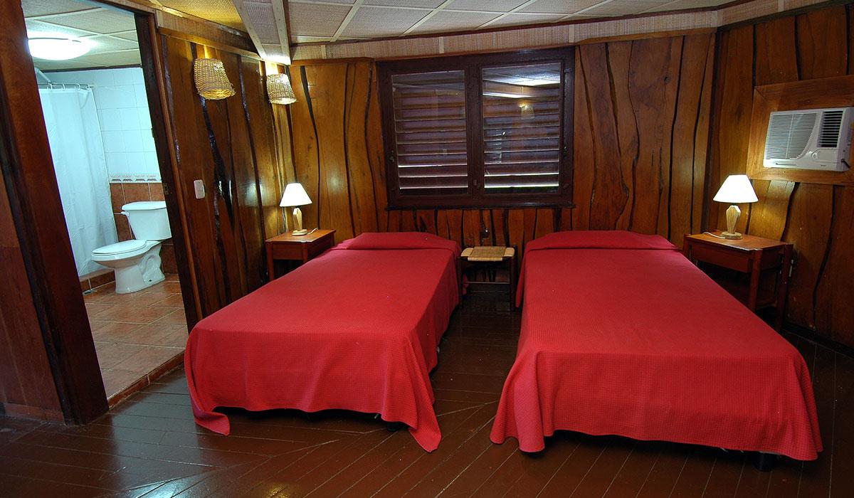Villa Horizontes Guamá - Room