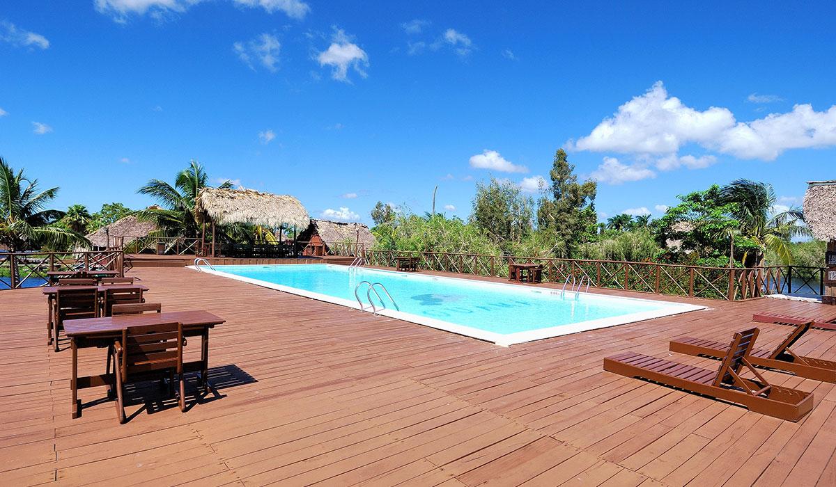 Villa Horizontes Guamá - Pool