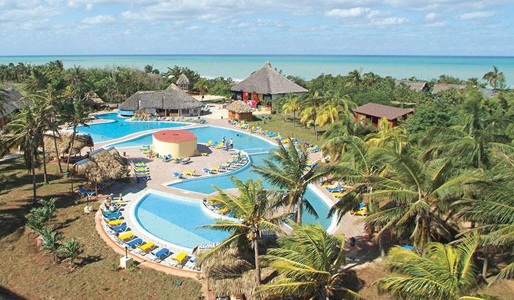 Hotel Be Live Experience Tuxpan, Varadero
