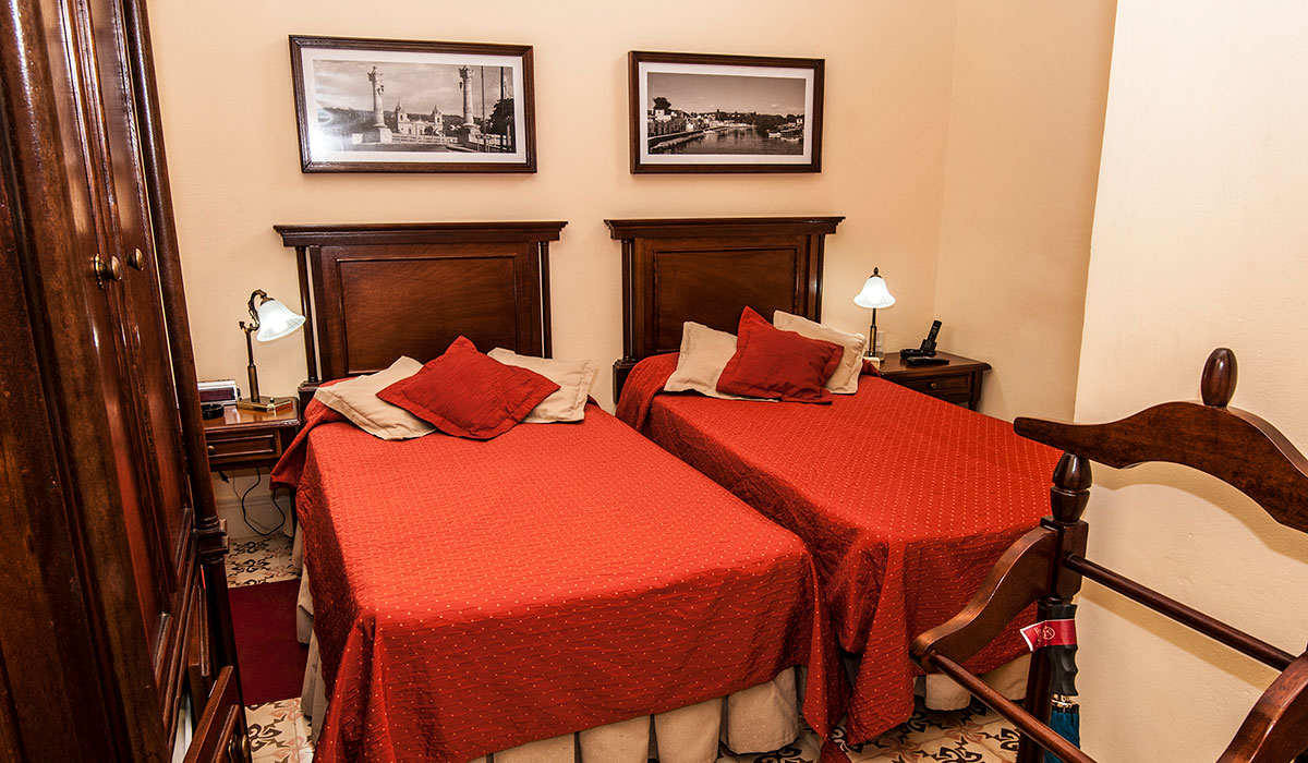 Hotel Encanto Velasco - Room