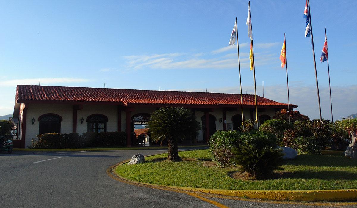 Hotel Horizontes La Ermita, Viñales - Entrance