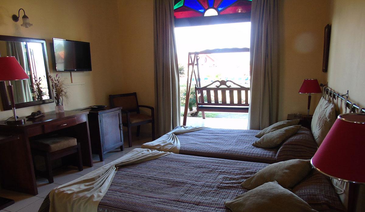 Hotel Horizontes La Ermita, Viñales - Room