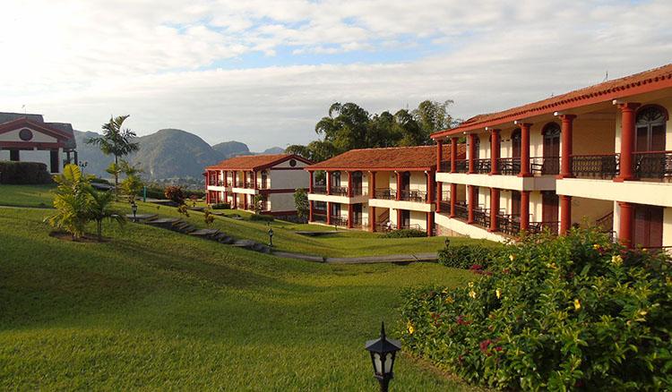 Hotel Horizontes La Ermita, Viñales