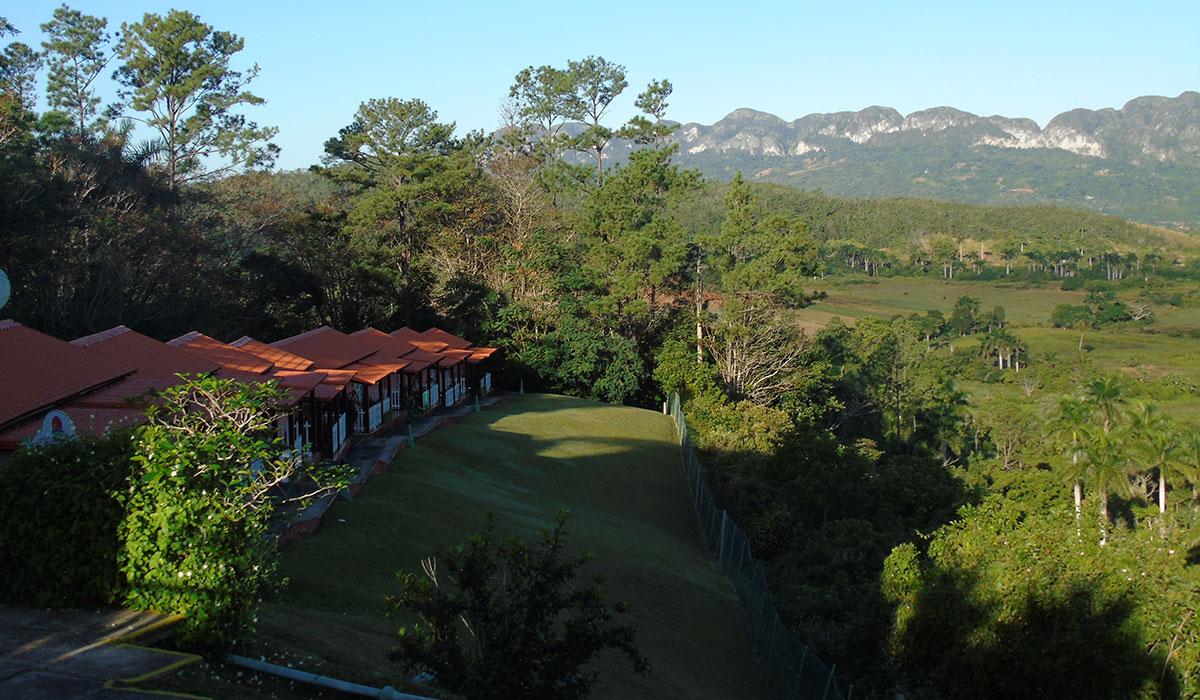 Hotel Horizontes Los Jazmines, Viñales - Valle