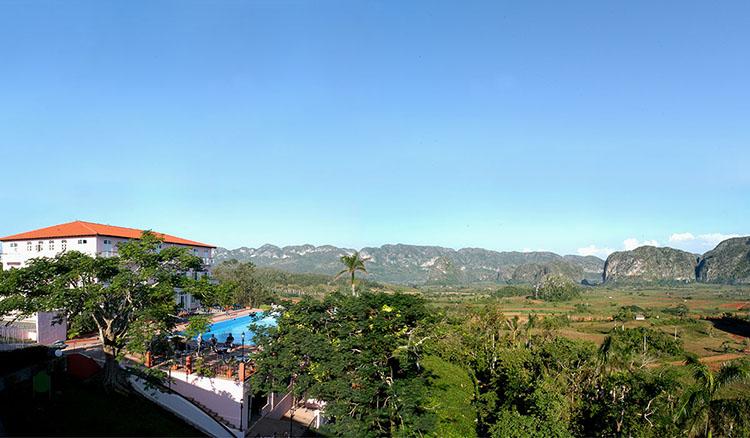 Hotel Horizontes Los Jazmines, Viñales, Pinar del Rio