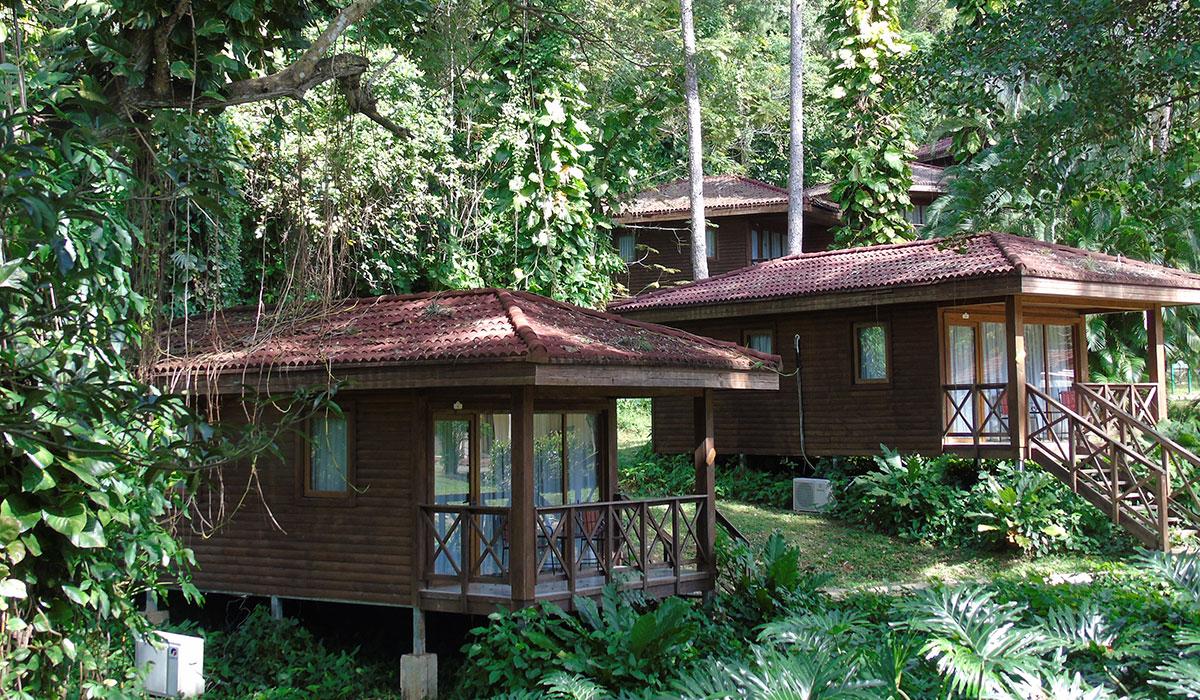 Villa Horizontes Rancho San Vicente - Bungalows