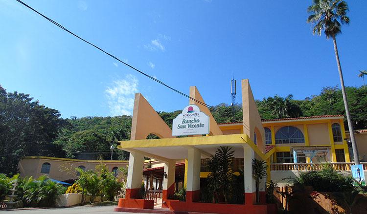 Villa Horizontes Rancho San Vicente, Viñales