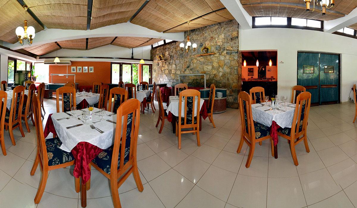 Villa Horizontes Soroa - Restaurante