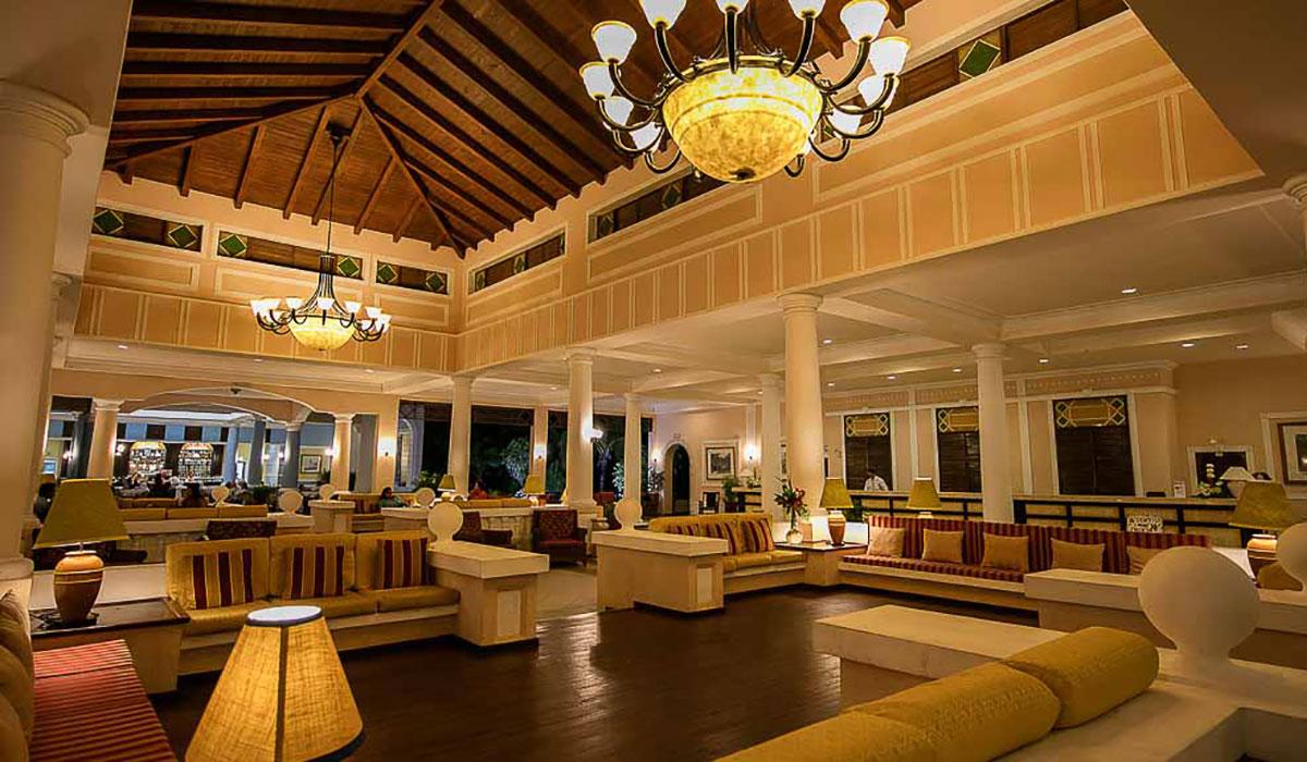 Hotel Starfish Cayo Santa María - Lobby