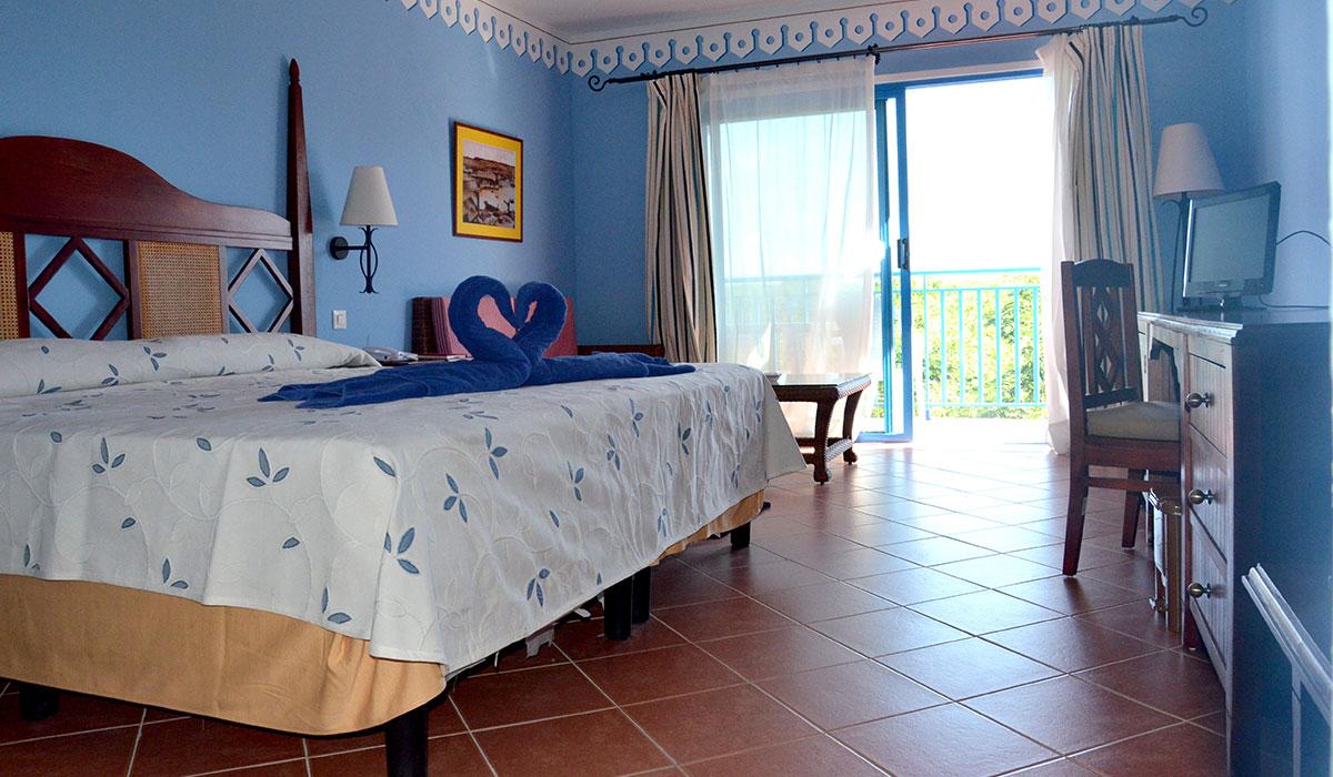 Hotel Starfish Cayo Santa María - Habitación