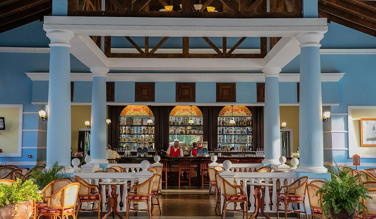 Hotel Starfish Cayo Santa María - Bar