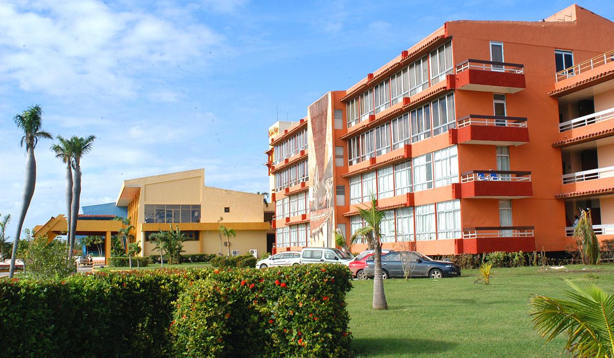 Hotel Club Amigo Atlántico Guardalavaca - Vistas