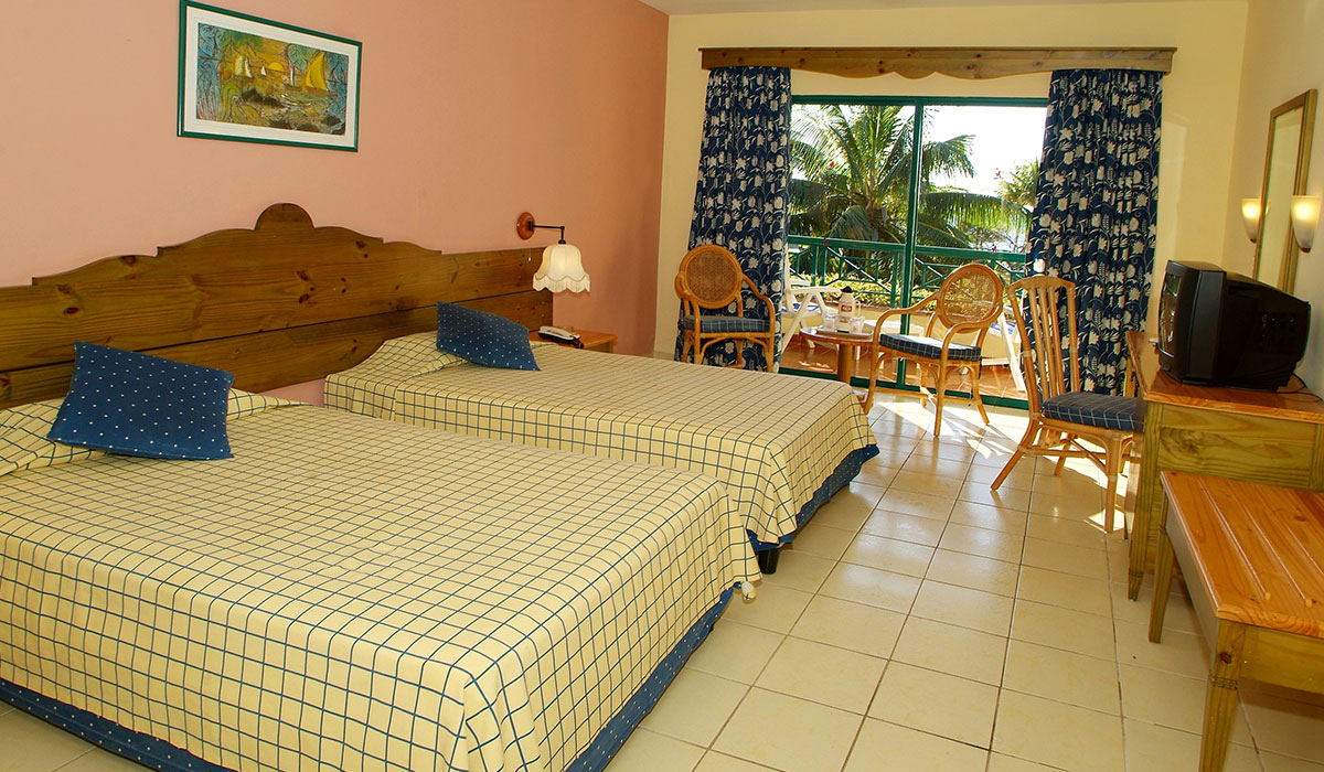 Hotel Club Amigo Atlántico Guardalavaca - Room