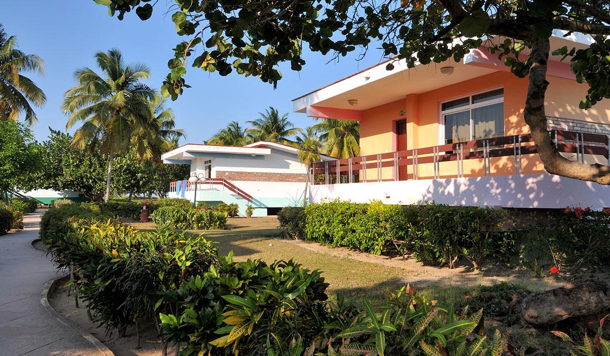 Hotel Gran Club Santa Lucía, Camaguey - Vistas