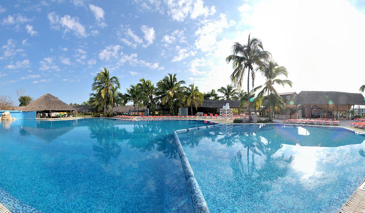 Hotel Gran Club Santa Lucía, Camaguey - Piscina