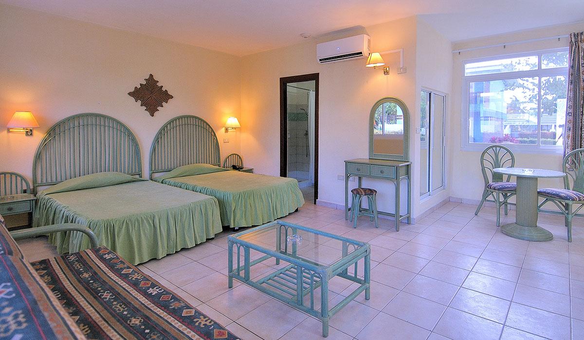 Hotel Gran Club Santa Lucía, Camaguey - Habitación