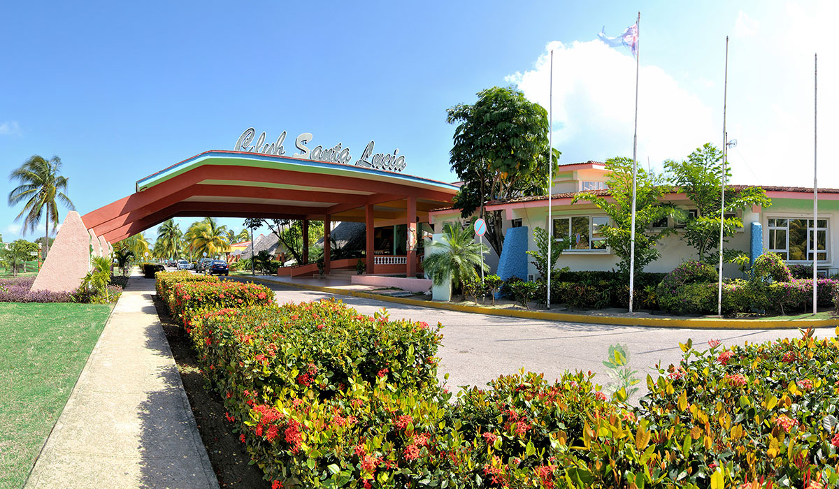 Hotel Gran Club Santa Lucía, Camaguey