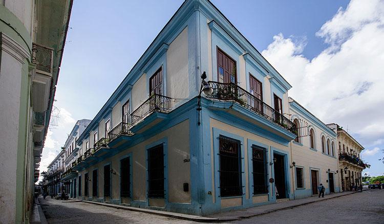 Hotel Tejadillo, Habana Vieja