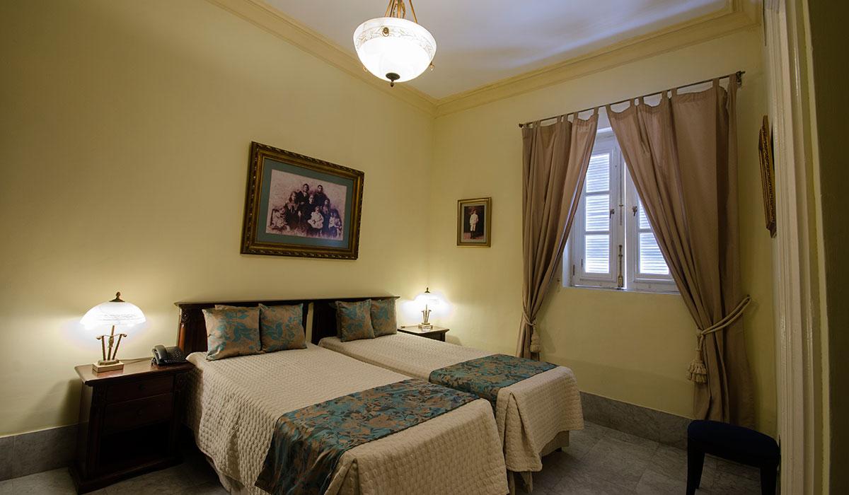 Hotel San Miguel - Habitación