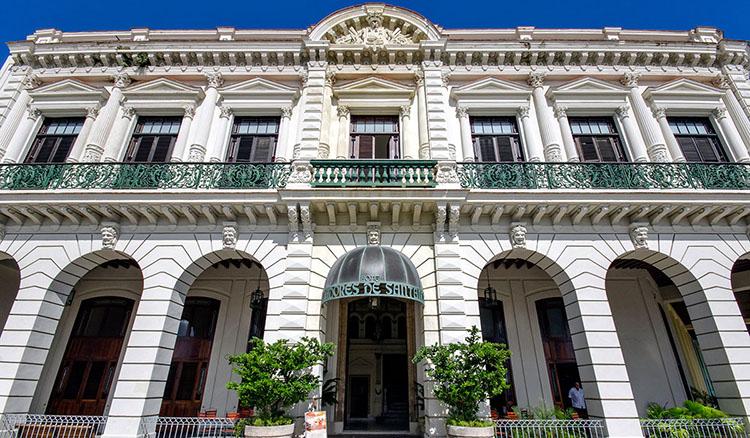 Hotel Armadores de Santander, Habana Vieja